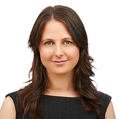 Dr Andrea Ryan