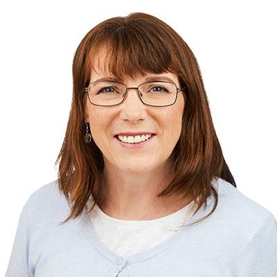 Dr Janelle Francis