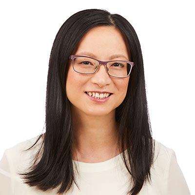 Dr Julie Chang