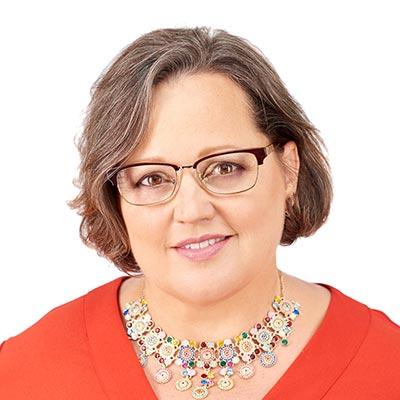 Dr Nicolette Scheepers