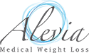 Alevia Medical Weight Loss Logo