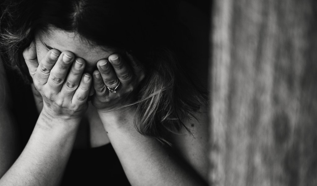 Am I at Risk? - Depression