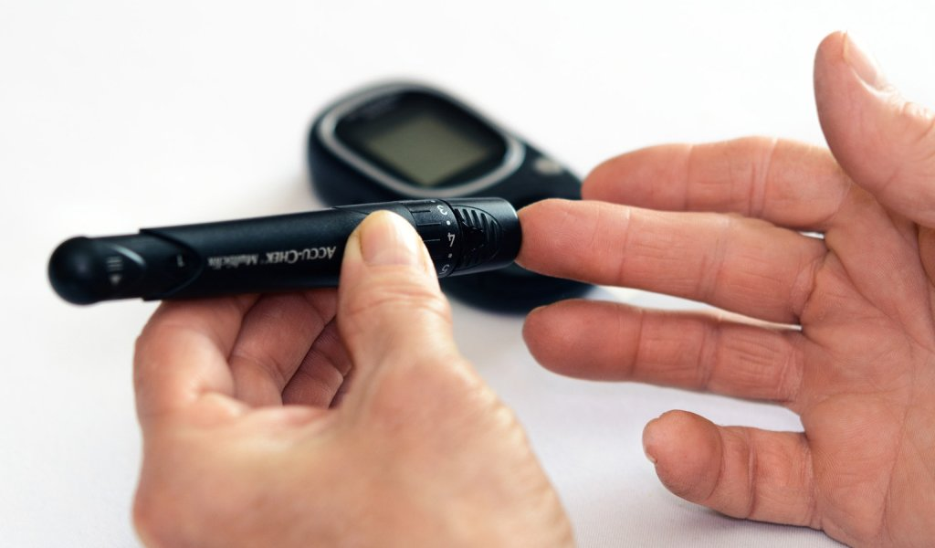 Am I at Risk? - Diabetes